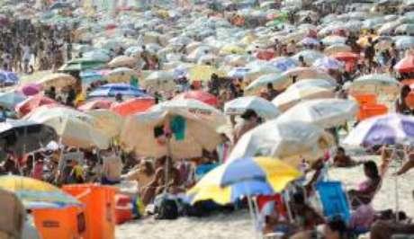 Isenção de vistos durante a Rio 2016 contribuiu para o aumento do número de visitas de estrangeiros ao Brasil