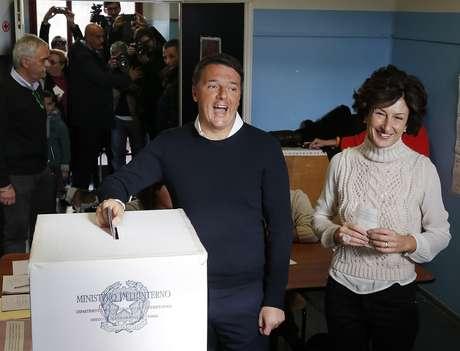 Renzi presentará la renuncia tras la derrota en el referéndum