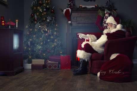 La magia de Santa está alcance de los padres.