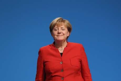 Merkel inicia a batalha das eleições de 2017