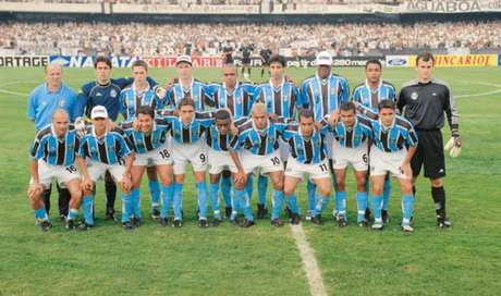 Em vantagem, Grêmio decide Copa do Brasil em casa