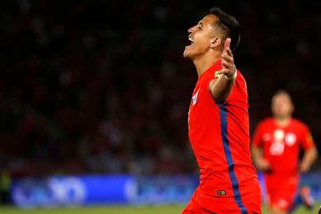 Lucas Pérez brilla en la goleada del Arsenal - Noticias