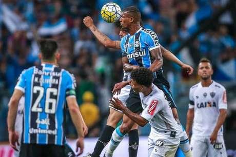 Grêmio é pentacampeão da Copa do Brasil (Foto: JEFFERSON BERNARDES/AFP)
