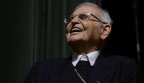 Dom Paulo Evaristo Arns está internado em São Paulo desde o dia 28 de novembro