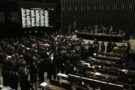 O Plenário da Câmara dos Deputados concluiu a votação da Medida Provisória 746/16, que trata da reforma do ensino médio