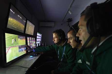 Árbitro de vídeo causou polêmicas no Mundial de Clubes, realizado em dezembro