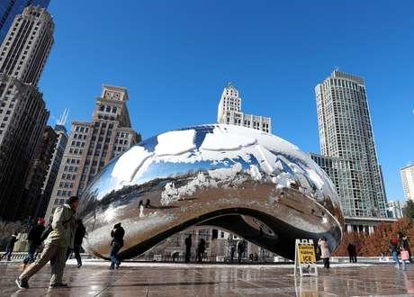 Se está trabajando para hacer Chicago más inteligente, más segura y más sostenible tanto para residentes como para visitantes.