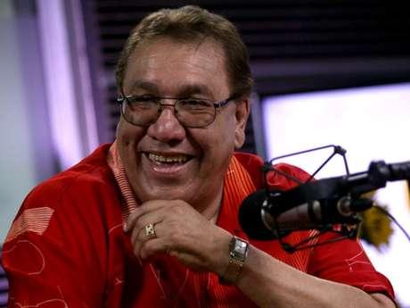 Alejandro Romero Cáceres, más conocido como el 'Gordo Casaretto'