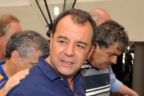 O ex-governador Sérgio Cabral retornou hoje ao Rio, depois de ficar preso em Curitiba