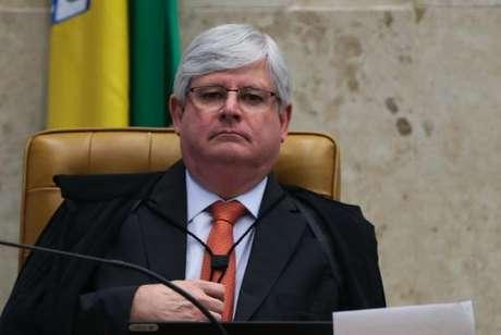 O procurador-geral da República, Rodrigo Janot, remeteu ao Supremo Tribunal Federal acordos de delação premiada de 77 de executivos da Odebrecht