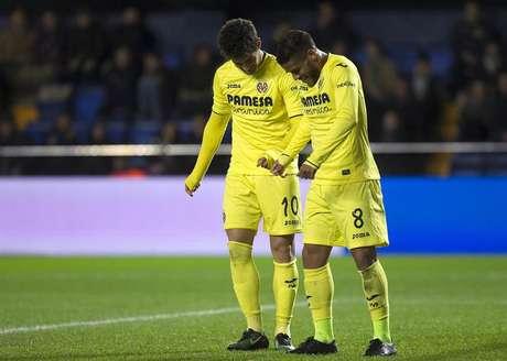 Pato comemora seu gol