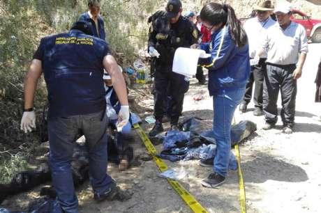 Aumenta a 12 los policías fallecidos en accidente vial — Apurímac