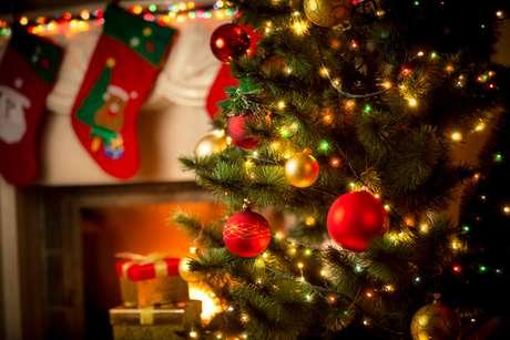 Por mais religioso que não seja, vale a pena receber o Natal com muita alegria e amor, afinal é um momento de paz em que podemos reunir a família toda