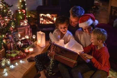 Deixe o Natal cheio de boas energias com presentes pra lá de especiais