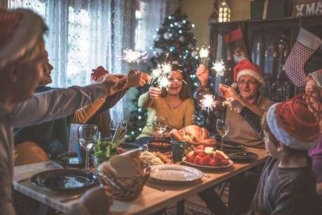 Las comilonas en Navidad aumentan el riesgo de infarto