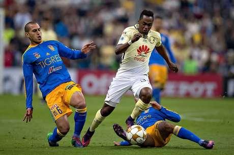 Tigres se roba la Navidad; es campeón de la Liga MX