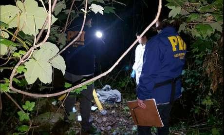 El cruel asesinato de un bebé de cinco meses en Lanco