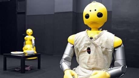Tecnologia está cada vez mais integrada aos ambientes de trabalho