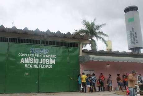 Motim em prisão do Brasil fez pelo menos 60 mortos