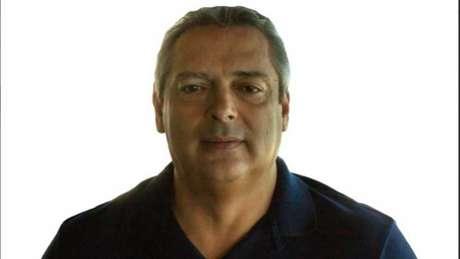 Guy Peixoto disputará a presidência da CBB em março (Foto: Divulgação)