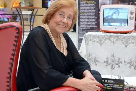 Morre aos 88 anos Vida Alves, atriz pioneira na televisão brasileira
