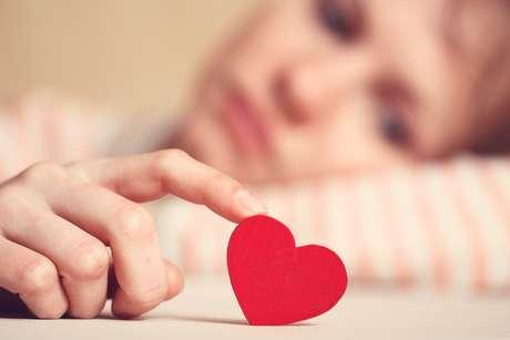 El mal de amor existe y te puede causar problemas