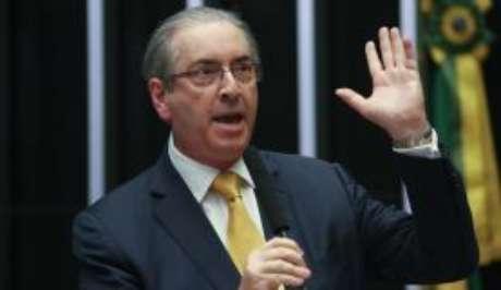 Eduardo Cunha solicitou à Corte que seja proferida uma decisão imediata para lhe devolver o mandato.