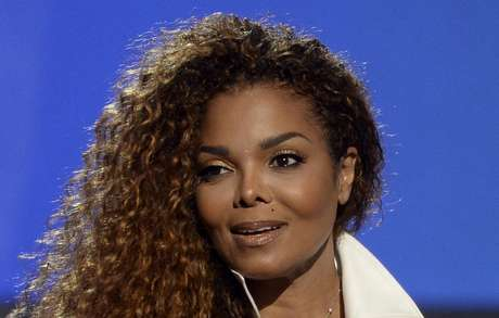 A cantora Janet Jackson teve seu primeiro filho aos 50 anos