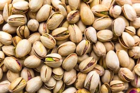 Incluye a los pistachos en tu alimentación diaria