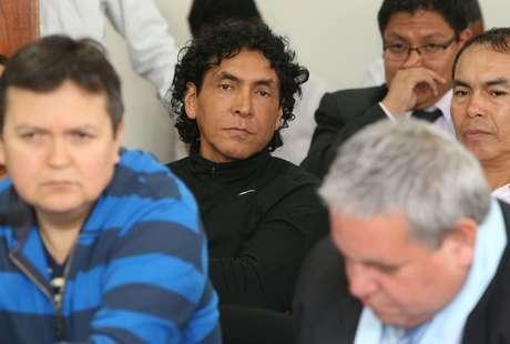 Pedro Pérez Miranda, alias 'Peter Ferrari'.