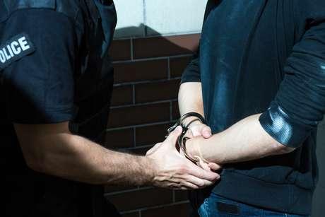 Segundo a polícia, as imagens do vídeo podem ser enquadradas como crime de ódio.