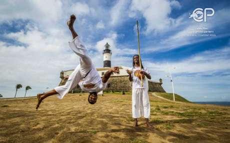 Salvador (BA) recebe evento de capoeira em janeiro