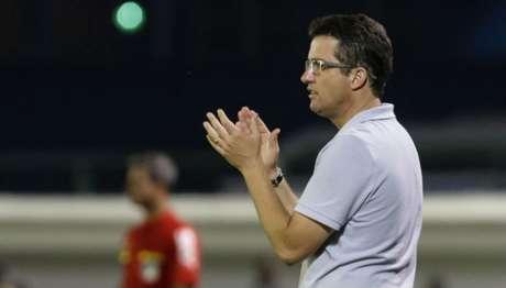 Gols sofridos fizeram o Timão perder marca de melhor campanha da primeira fase (Foto: Agência Corinthians)