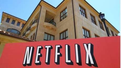 A sede da Netflix, na Califórnia, não é daqueles escritórios modernos, mas Hastings diz não se importar com isso