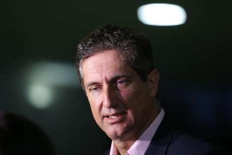 O deputado Rogério Rosso é líder do PSD na Câmara