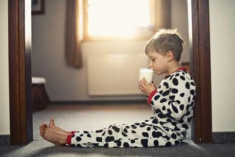 Desmienten los aportes de calcio que decían tener la leche