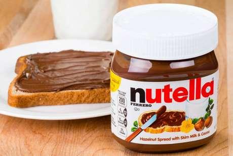A fabricante Ferrero, porém, desmentiu a polêmica