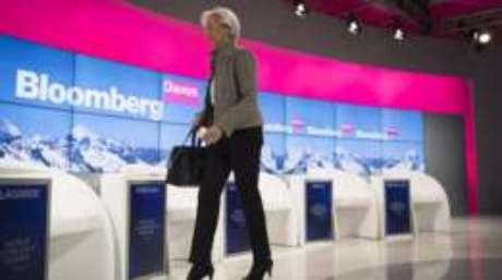 Lagarde disse que prioridade das políticas econômicas deve ser combate à desigualdade