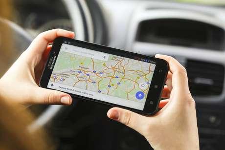 Google Maps ayudará a buscar aparcamiento