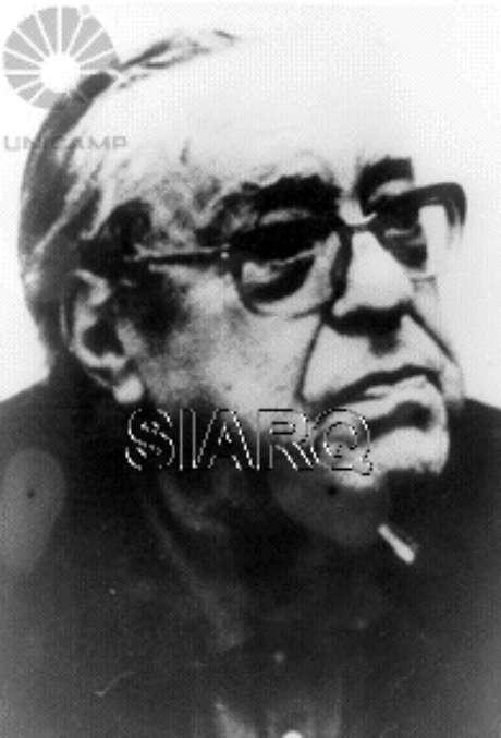 Sérgio B. de Holanda ( 1902-1982)