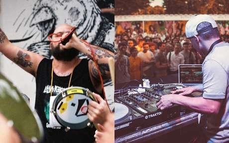 Blocos carnavalescos de punk e eletrônico participam do Carnaval de rua em SP