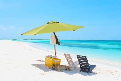 Destino paradisíaco banhado por águas turquesas é opção de viagem na América do Sul!