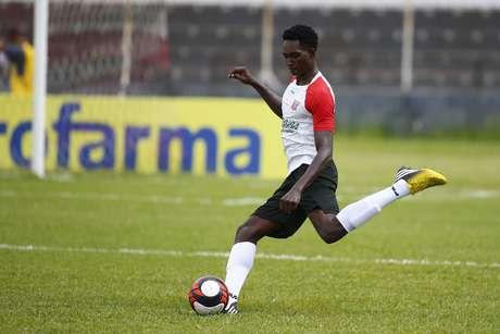 Heltton adulterou sua identidade para poder disputar a Copa São Paulo de Futebol Júnior