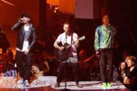 A banda Bliss N Eso é vencedora de vários prêmio Aria, o equivalente australiano do Grammy