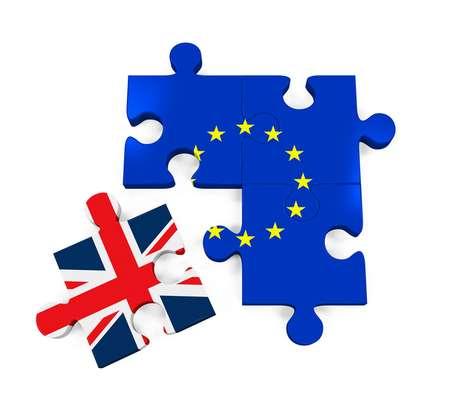 Valores do 'divórcio' causaram bate-boca entre UE e Reino Unido.