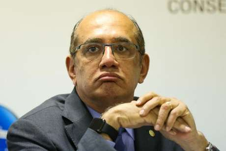 """O ministro Gilmar Mendes, do Supremo Tribunal Federal (STF), defendeu hoje (25) a solução """"mais institucional possível"""" para a relatoria da Operação Lava Jato na Corte"""