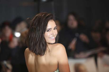 Nina Dobrev regresa a 'The Vampire Diaries'