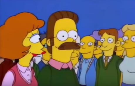 Muere la voz de Ned Flanders, el actor Agustín Sauret