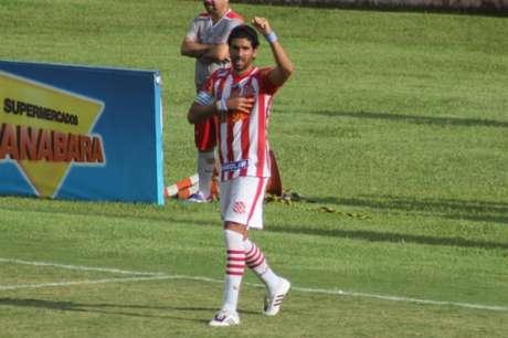 Loco Abreu é a principal contratação do Bangu para o Campeonato Carioca 2017