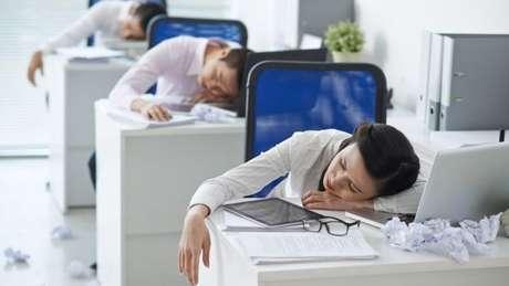 Para especialista, funcionários-polvo 'não conseguem dar 100% o tempo inteiro, as pessoas não são máquinas'